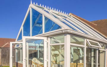 conservatory roof insulation costs East Dunbartonshire